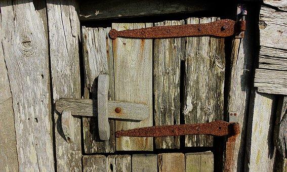 bild dörr