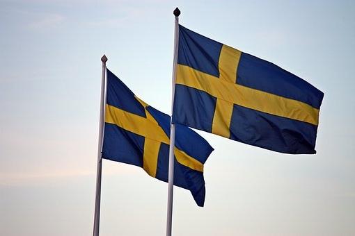 bild flagga
