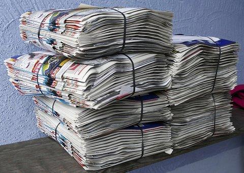 bild tidningar