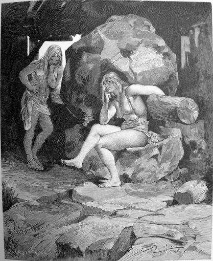 Bild Grotte