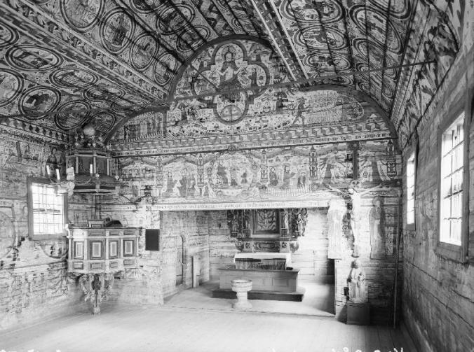 Bild Södra_Råda_gamla_kyrka
