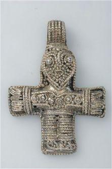 bild Birkakrucifixet