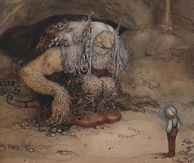 bild Bauer troll
